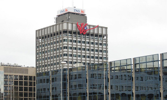 Ing Kantoor Rotterdam : Ing kantoor rotterdam fresh best b bank offices images on
